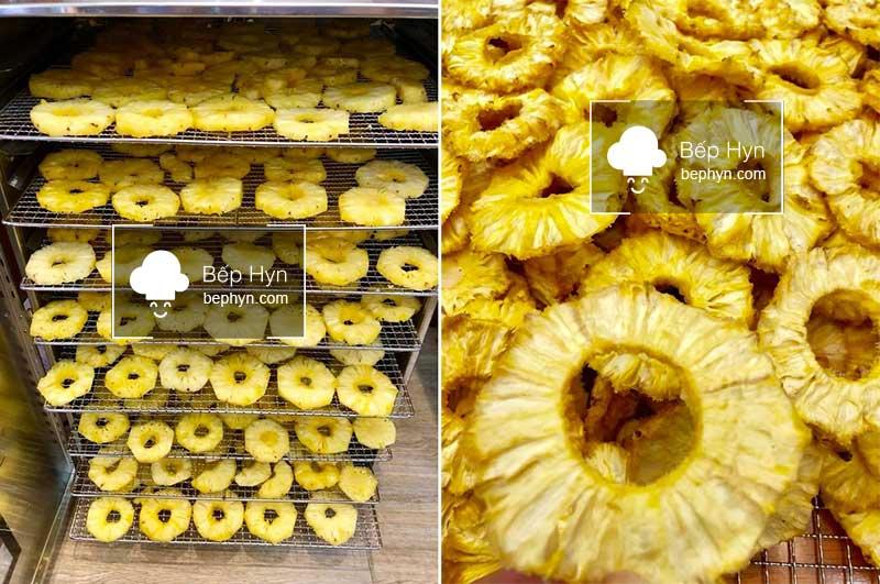 Máy sấy khô thực phẩm hcm