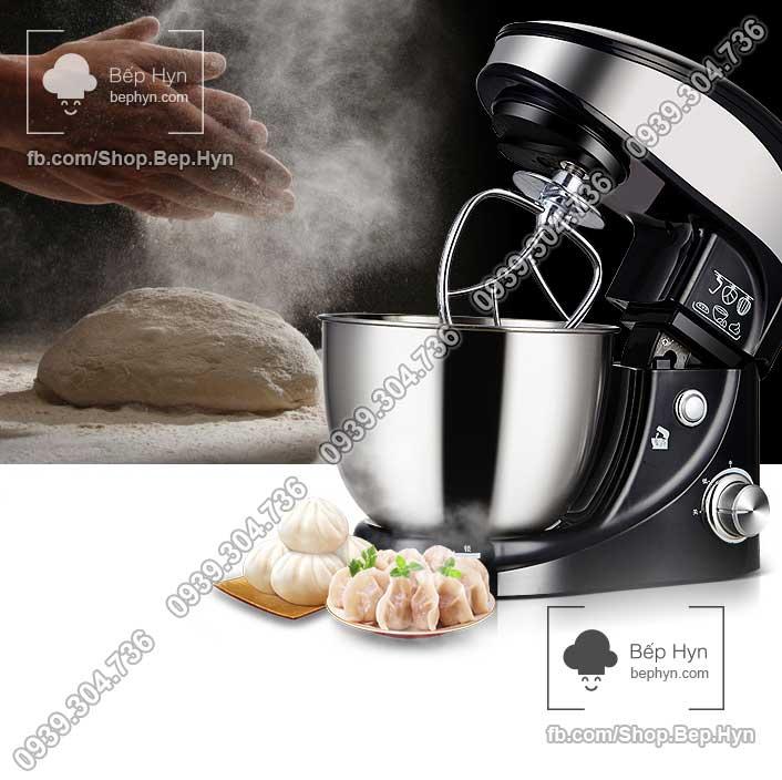 Máy đánh trứng để bàn hcm