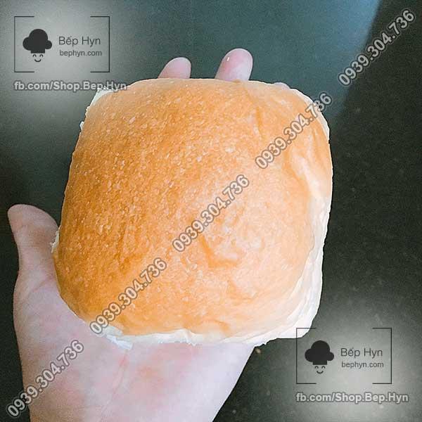 công thức bánh mỳ ngon