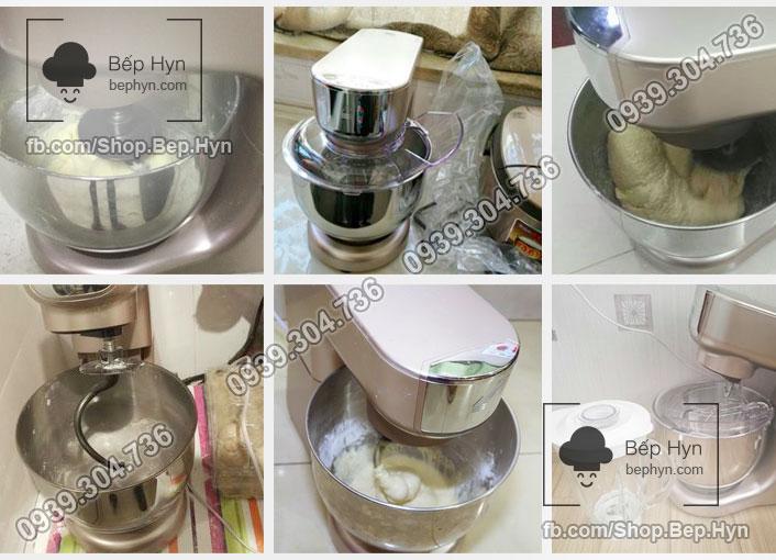 Mua máy đánh trứng trộn bột gia đình hcm