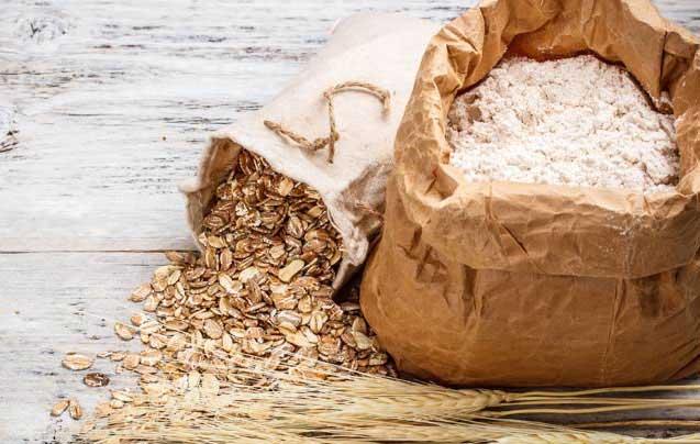 tổng hợp kiến thức về nguyên liệu bánh
