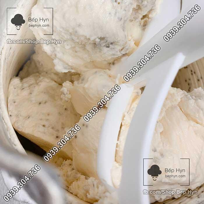 Máy làm kem cho gia đình
